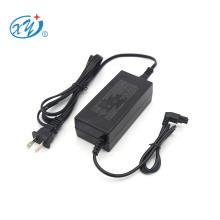 High Quality UK AU EU US  12v 4a 24v 2a power adapter with CE GS ETL SAA RCM AC DC desktop power supplys