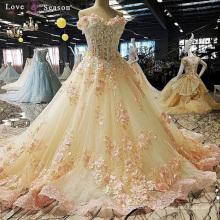 LS00114 off shoulder summer dresses women long train formal luxury brand dresses