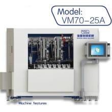 Máquina de fabricación de escoba CNC de alta velocidad
