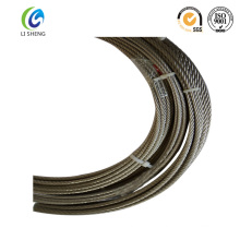 6*7 carbon steel wire rope