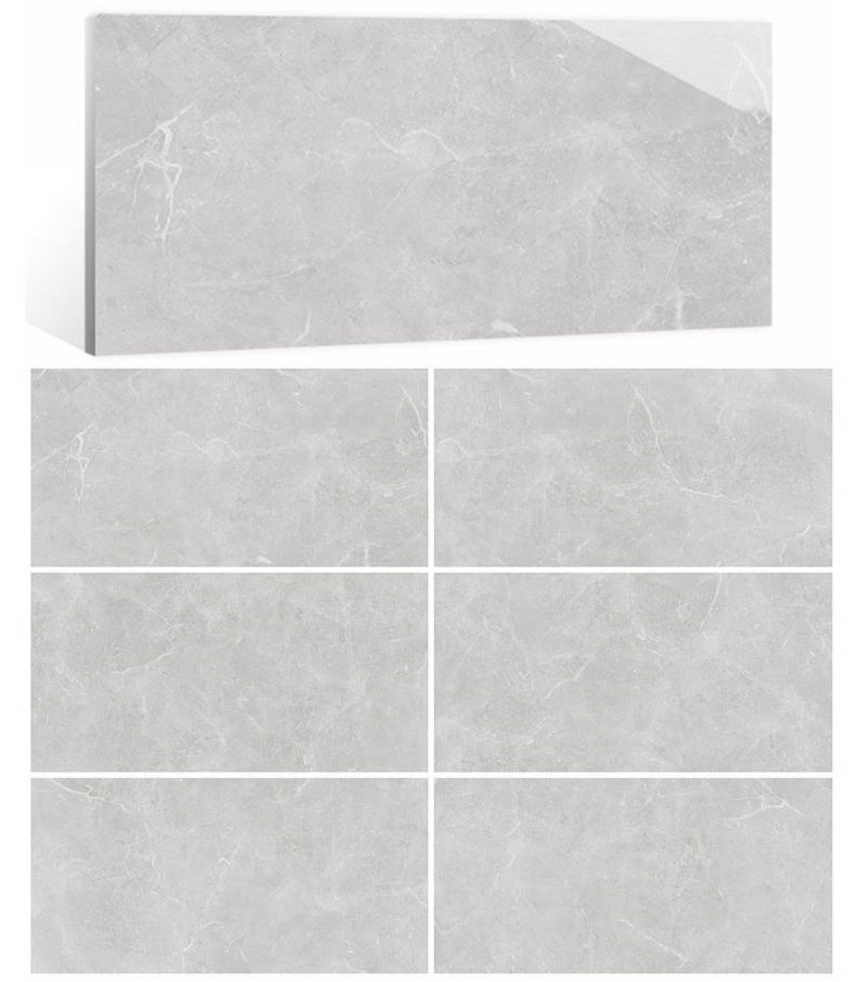 marble look matt floor tiles