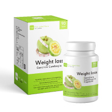 capsaicin loosing weight loss capsule