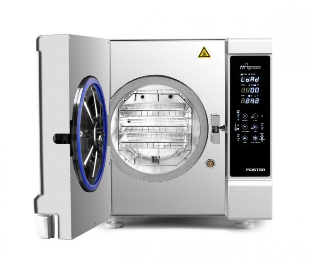 Dental Medical Autoclave
