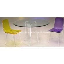 Placa de acrílico para la fabricación de muebles
