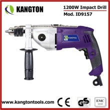 13mm Professional Impact Drill with Aluminum Case