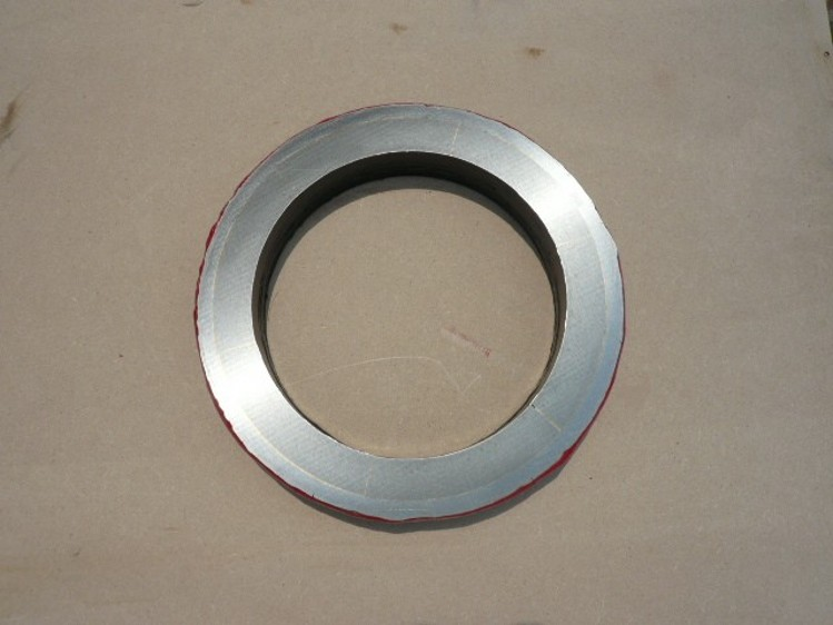 Putzmeister Cutting ring