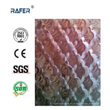 Горячей продажи высокое качество тиснением стальной лист (РА-C041)