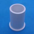 Tubo de cerámica de nitruro de boro BN personalizado de aislamiento industrial