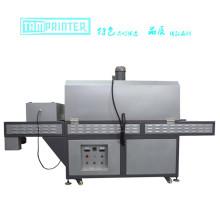 TM-IR-S lentilles Surface tactile écran industriel infrarouge convoyeur four