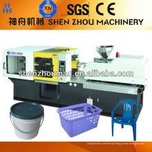 Caixa de plástico SZ-6500A fazendo máquina