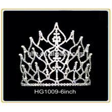 Fábrica de gran durabilidad directamente al por mayor encantos de la corona