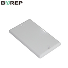 YGC-008 Best OEM selling customized home modular switch plates