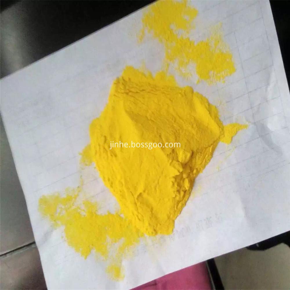 Poly Aluminium Chloride 30%