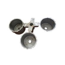 Kundenspezifisches Aluminium-Druckgussteil (DR307)