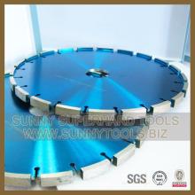 Diamond Laser Tuck Point Blades für Rillen Stein Winkelschleifer