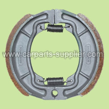 Competitive Motorcycle Electric Bike Brake Shoes