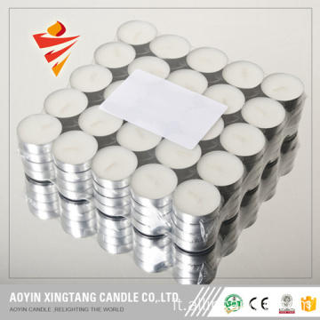 Candele Tealight Candele Light Tea 23G