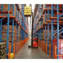 Pallet Racking pour Drive in pour Industrial Warehouse