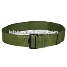 Military Belt with ISO standard Nylon for army
