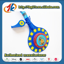 New Plastic Police Equipment Toy Set Board and Whistle