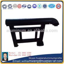 hand railing aluminium profile