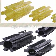Melhor venda certificada Top fornecedor flexível tubo acoplamento