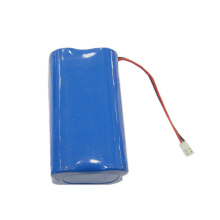 18650 1S4P 3.7V 11600mAh Li Ion Battery Pack
