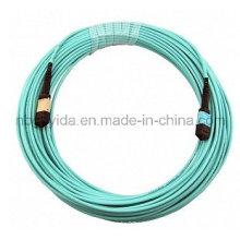 MTP Fiber Optic Patch Cord