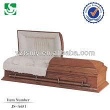 JS-A651 cercueil de cendres faites à la machine