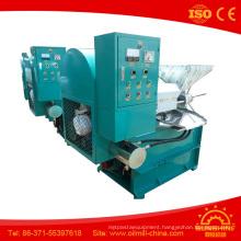 6yl-120 Sunflower Seed Oil Press Machine