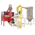 Business Aluminum Plastic Composite Panel Recycling Machine