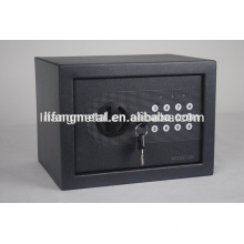2014 TOP NEW design safe box with combination code and cheapest price