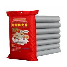 Оптом многофункциональный дешевые бытовых огонь одеялом