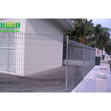High+Quality+Galvanized+Roll+Top+Fence