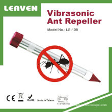 Sonic Vibration Ant Chaser for Outdoor Ants
