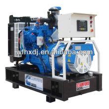 Generador diesel caliente de las ventas 20kva 415v / 240v con calidad superior