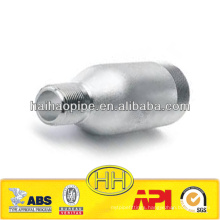 ASTM A403 stainless steel swaged reducer