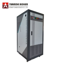 50kg/h Electric Steam Generator for Shower Room