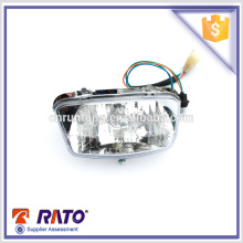 Quality high wholesale motorcycle head halogen light
