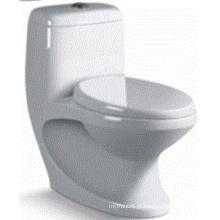 Cerâmica Washdown One Piece Ceramic Toilet (6515)