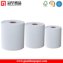 Good Quality 1 Ply Cash Register Paper in Roll Size