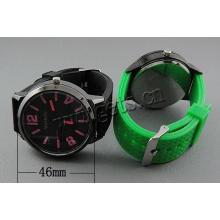 Gets.com montre plastique henri sandoz