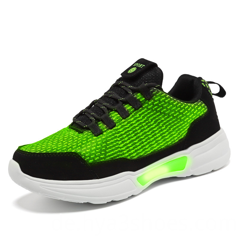 Fashion Light Shoes