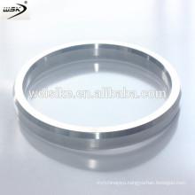 wellhead equipment mechanical seal high pressure/high temperature vessel serrated gasket
