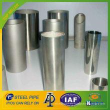 Dúplex tubo de acero inoxidable S32760