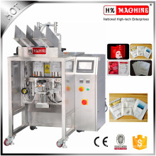 Trade Assurance Vertical Cosmetic Facial Mask Filling And Sealingl Machine
