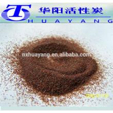 Hot Sale abrasive garnet 30/60 for Sandblasting by professional Factory