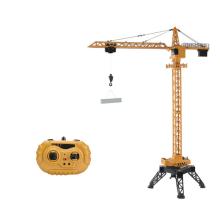 Volantex Crane model super large alloy engineering crane rc car