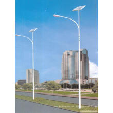 Alta iluminación tiempo Solar 30W LED calle camino lámpara luz