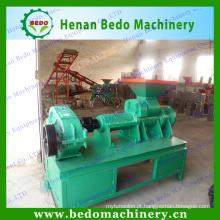2015 a maioria de máquina profissional da imprensa do briquete do carvão vegetal / girassol perseguem a máquina 008613253417552 da vara do chacoal